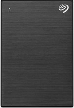 Seagate Backup Plus 4TB Zwart