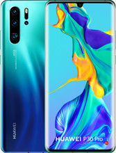 Huawei P30 Pro 256GB Blauw (Aurora)