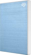 Seagate Backup Plus Slim 1TB Blauw