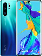 Huawei P30 Pro 128GB Blauw (Aurora)