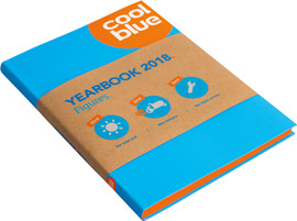 Coolblue Yearbook 2018