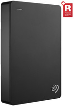 Seagate 4TB Backup Plus Portable Rescue Edition