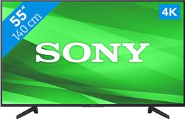 Sony KD-55XG8096