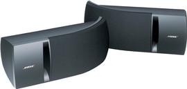 Bose 161 zwart (per paar)