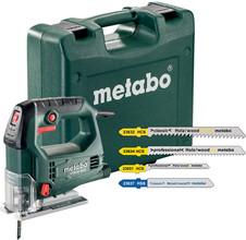 Metabo STEB 65 Quick Set
