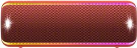Sony SRSXB32 Rood