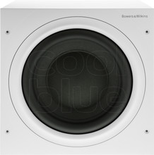 Bowers & Wilkins ASW610XP Wit