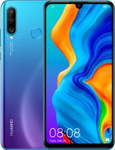 Huawei P30 Lite Blauw (Peacock Blue)