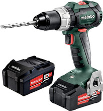 Metabo BS 18 LT BL Accuboormachine