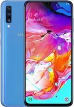 Samsung Galaxy A70 128GB Blauw (NL)