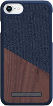 Nordic Elements Frejr Apple iPhone 6/6s/7/8 Back Cover Blauw