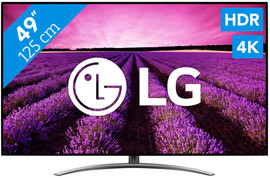 LG 49SM9000PLA