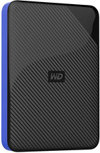 WD My Passport Gaming 4TB PS4