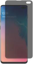 InvisibleShield Ultra Privacy Samsung Galaxy S10 Plus Screen