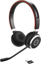 Jabra Evolve 65 MS Stereo & Link 370