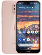 Nokia 4.2 Roze