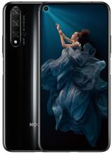 Honor 20 128GB Zwart
