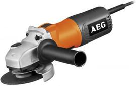 AEG WS 8-115 S
