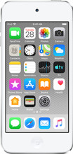 Apple iPod Touch (2019) 256 GB Zilver
