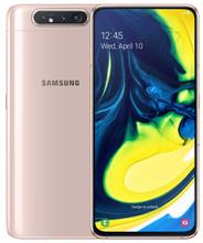 Samsung Galaxy A80 Goud (NL)