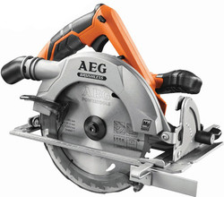 AEG BKS18-0 (zonder accu)
