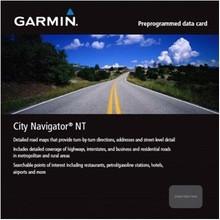 Garmin City Navigator NT Europe (microSD/SD)