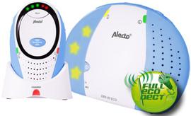 Alecto DBX-85 ECO Digitale DECT Babyfoon