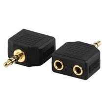 Valueline 3,5 mm Mini-jack Audiosplitter
