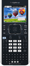 Texas Instruments TI Nspire CX