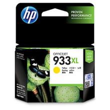HP 933XL Officejet Ink Cartridge Geel