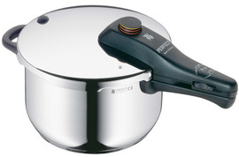 WMF Perfect Snelkookpan 4,5 liter