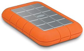 LaCie Rugged Triple 3.0 1 TB
