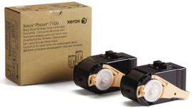 Xerox 7100 Toner Zwart XL