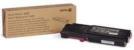 Xerox 6600/6605 Toner Magenta