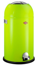 Wesco Kickmaster 33 Liter Lime Green