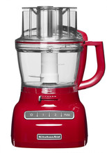 KitchenAid Foodprocessor Keizerrood