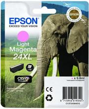 Epson 24 XL Inktcartridge Licht Magenta