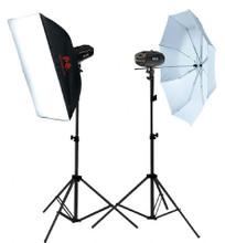 Falcon Eyes Studioflitsset SSK-2150D