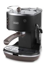 DeLonghi Icona Vintage Zwart Espressomachine