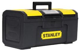 """Stanley Gereedschapskoffer met vergrendeling 24"""""""