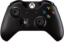 Microsoft Xbox One Wireless Controller (3,5 mm)