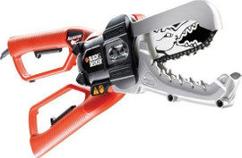 Black & Decker Alligator Snoeizaag GK1000-QS