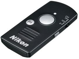 Nikon WR-T10 remote