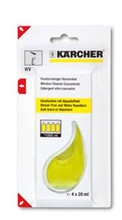 Karcher Navulflacons 4x20ml