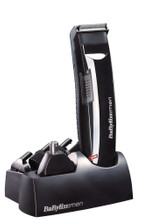 BaByliss for Men E823E 6-in-1