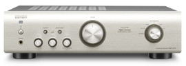 Denon PMA-520AE Zilver