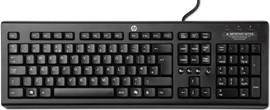 HP Classic bedraad toetsenbord Azerty
