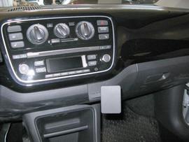 Brodit Proclip Volkswagen UP/Seat Mii 12-