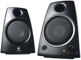 Logitech Z 130 2.0 Speakersysteem