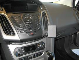 Brodit Proclip Ford Focus 11- Angled mount
